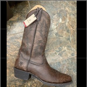 Ariat boots brand new size 11 men's